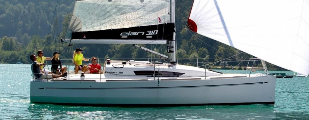 Springline Yacht Sales - Elan Yacht