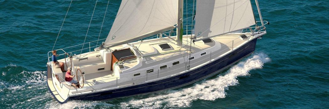 Springline Yacht Sales - Blue Jacket