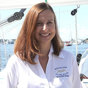 Julie Garneau