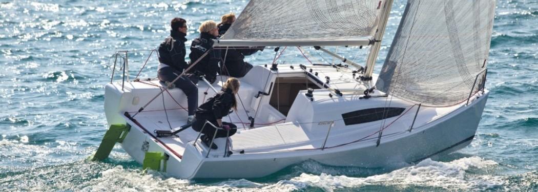 Elan Yachts Feature
