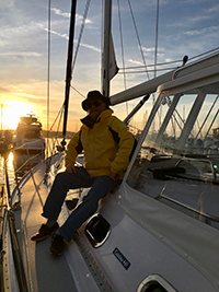 Yacht Testimonials | Elan, Impression, Island Packet, Legacy
