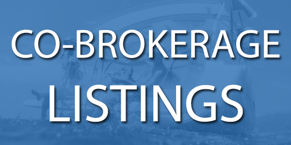 co-brokerage listings button