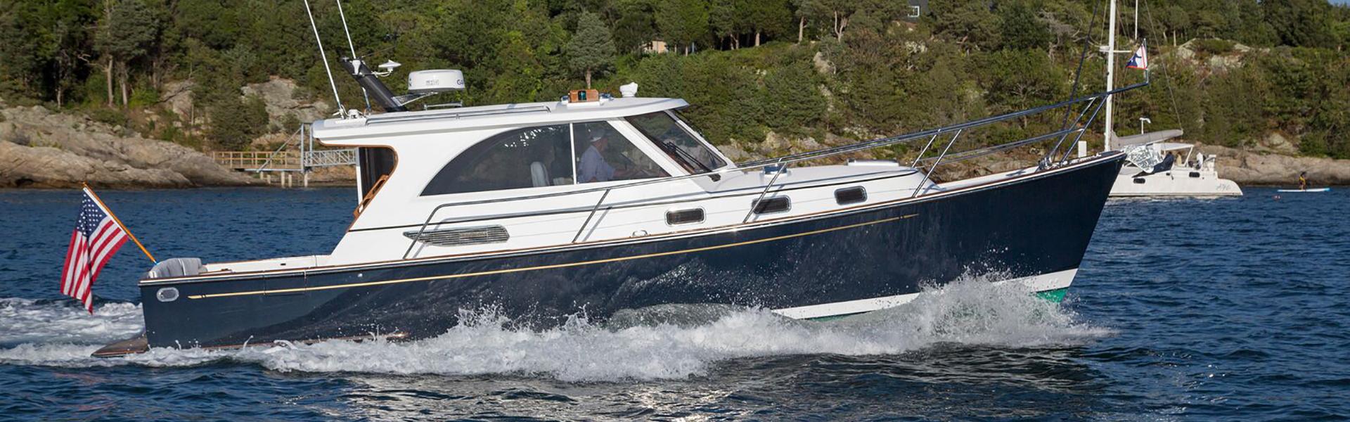 New & Used Boat Sales, Yacht Broker CT, NY, RI, MA