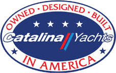 catalina logo-oval